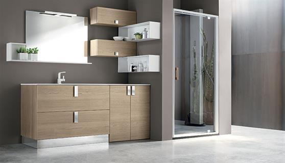 Arredi Lavanderia Bagno : Angolo lavanderia in bagno best open zoom ricavare la lavanderia