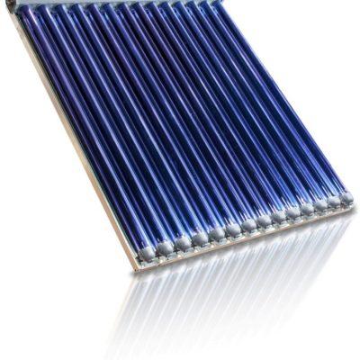 Impianti solari-termici pannello solare as paganini snc