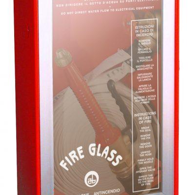 cassetta antincendio