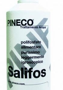 Salifos polifosfato alimentare purissimo 1 kg AS Paganini Snc vendita on line