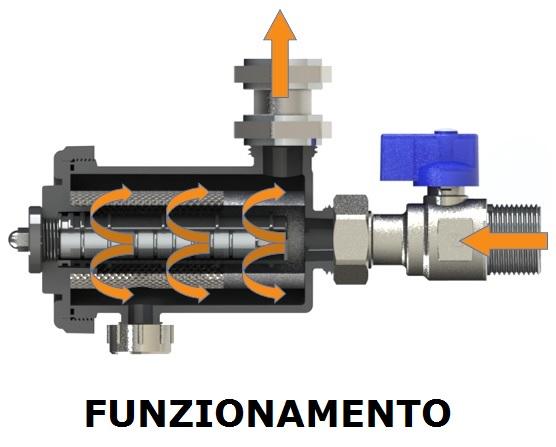 Filtro defangatore con magnete.jpg 1 AS Paganini Snc vendita on line