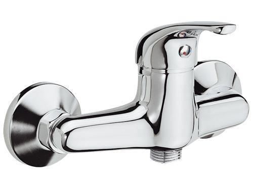Miscelatore doccia esterno Remer F31 2 AS Paganini Snc
